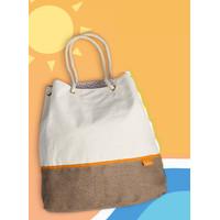 Avene Beach Summer Tote Bag