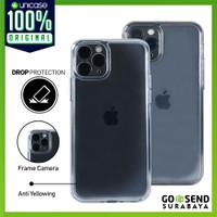 Case iPhone 11 Pro / Max / 11 OCTAGUARD Dual Full Clear Hyrbid Casing