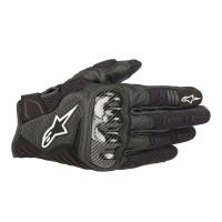 Sarung tangan Alpinestars SMX 1 AIR V2 BLACK - Gloves