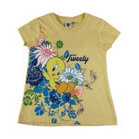 KIDS ICON - Kaos Anak Perempuan Looney Tunes 03-36 Bulan - LG1K0100200