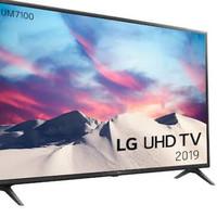 LG Smart LED TV 43UM7100
