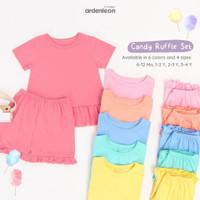 Ardenleon - Candy Ruffle Set