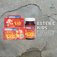 Holisticare Super Ester C Kids