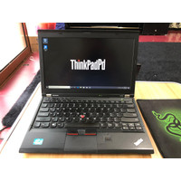 Laptop Lenovo Thinkpad X230 Core i7 Mulus