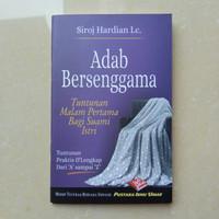 Buku Adab Bersenggama - Tuntunan Malam Pertama Suami Istri, Buku Saku