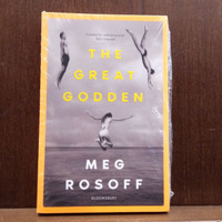 The Great Godden Book by Meg Rosoff