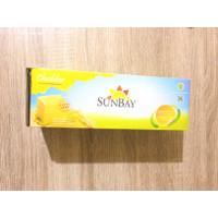 Keju Sunbay Cheddar Cheese Hijau 2kg