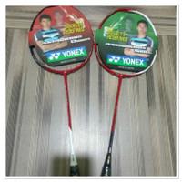 Raket Badminton YONEX ASTROX 88S/88D NEW COLOUR +GRIP+TAS ORI