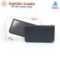 PRELOVED NINTENDO 3DS CFW 3DS XL LL PACK ORIGINAL