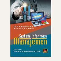 Sistem infomarsi manajemen