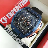 jam tangan pria New Expedition E 6782 M