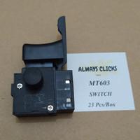 Saklar Bor Maktec MT60 MT603 Switch Bor
