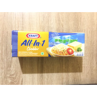 Kraft All In One Cheese 2kg