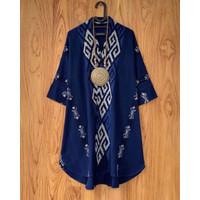 Long cardy // kimono samanta // baju tenun