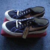 Sepatu Campuss Size 44 Local brand Premium Quality