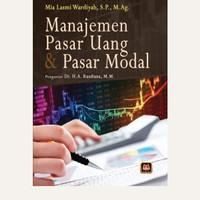 Manajemen pasar uang dan pasar modal