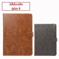 Alldocube iplay 8 Flip Leather Case Casing Book Cover Kulit Kesing