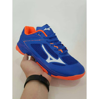 Sepatu Volly Mizuno Wave Lightning Z5 Voli Volley Badminton Premium