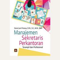 Manajemen sekretaris perkantoran terampil dan profesional