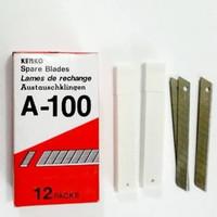 Isi / Refill Cutter Kenko Kecil A-100