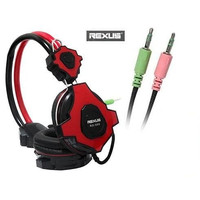 Rexus Vonix RX999 Professional Series Gaming Headset