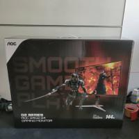 AOC 24G2 144HZ IPS LED 24 1ms Gaming Monitor - Bukan 242m8 XG2405