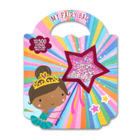 My Fairy Bag - Sticker Activity Book (With Over 500 Stickers and Fun C