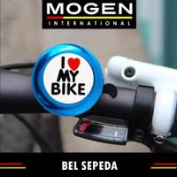 Bel Sepeda Premium / Bell Sepeda Pacific Suara Nyaring Top UNIVERSAL -