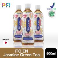 ITO EN JASMINE GREEN TEA 500ML