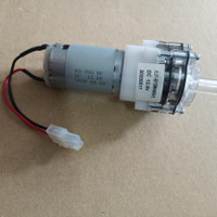 Water pump motor pompa air dispenser SHARP galon bawah lengkap
