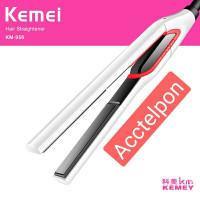 Kemei Hair Straightener KM-956 Temperature lcd