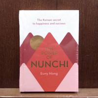 The Power of Nunchi: The Korean Secret to Happiness and Success Book