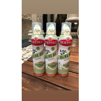 Bertolli Extra Light Olive Oil Cooking Spray