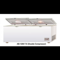 Freezer Box Chest Freezer GEA AB1200TX Pendingin Daging Frozen Food