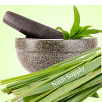 Fragrance Oil Lemongrass