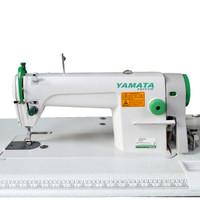 Mesin Jahit YAMATA FY 8700 Industri Highspeed Single Needle