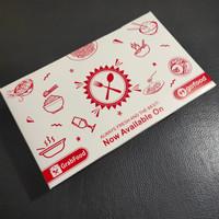 PAPER BOX LUNCH MOTIF MEDIUM LIPAT - BOX KERTAS - KOTAK KEMASAN