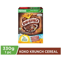 KOKO KRUNCH Cereal 330g Coco Crunch 330gr 330 g gr gram Choco Krunch