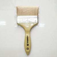 Kuas Cat Tembok/Paint Brush ADMIRAL Z 4 Inch by Eterna