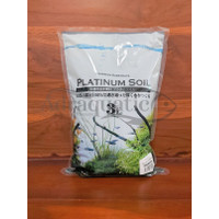 PLATINUM SOIL 3L SUBSTRATE PUPUK DASAR TANAMAN AQUARIUM AQUASCAPE