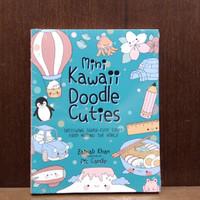 Mini Kawaii Doodle Cuties: Sketching Super-Cute Stuff from Around the