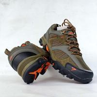 Sepatu hiking SNTA 436 original BNIB sepatu gunung favorit pendaki