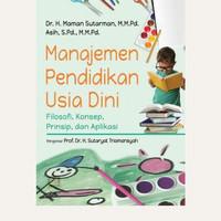 Manajemen pendidikan anak usia dini