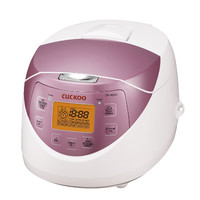 CUCKOO Rice Cooker All in One 1 Liter CR-0631F