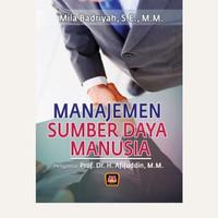 Manajemen sumber daya manusiaa