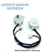 swing motor AC SAMSUNG