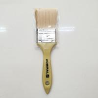 Kuas Cat Tembok/Paint Brush ADMIRAL Z 2 Inch
