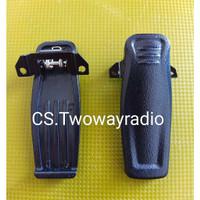 Klip baterai HT LUPAX T550 VOXTER V35 TENO TN211 / Belt Clip batre HT
