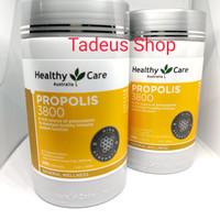 Healthy Care Ultra Premium Propolis 3800mg 200 caps kapsul