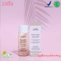 Zalfa Miracle Dewy Glow Essence Treatment Collagen Infusion